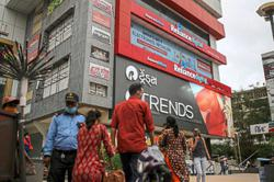 Reliance buys stake in Bollywood fashion house