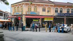 Food remains Penang's star attraction