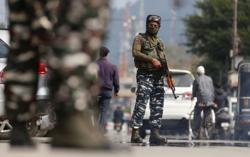 India to move some migrant workers in Kashmir to army camps after killings