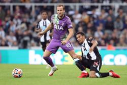 Soccer-Kane ends goal drought as Spurs beat Newcastle