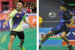 Coach wants singles shuttlers to land titles in Europe
