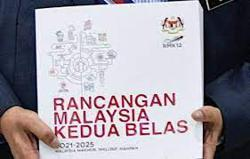 12MP should promote new forms of employment