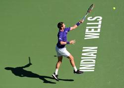 Tennis-British breakthrough as Norrie wins Indian Wells title