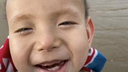 A Chinese father could not find drugs to treat his son's rare genetic disease, so he decided to make them himself