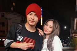 Namewee and Kimberley Chen blocked on Weibo after releasing satirical duet