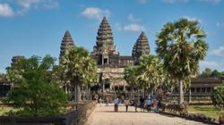 UNESCO commends Cambodia's commitment to strengthen urban heritage preservation