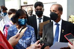 Ipoh Magistrate's Court sets Nov 26 for mention of murder case involving security guard