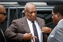 Bill Cosby sued by actress over alleged rape 31 years ago