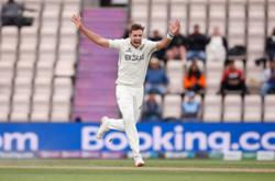 Cricket-World Cup wickets could be good for seamers - Southee