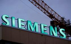 Siemens prepares separation of large drive business