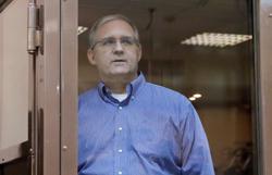 Russian court to consider transfer of jailed ex-U.S. Marine Whelan to U.S. - TASS