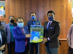 Sabah seeks to become major regional pineapple supplier