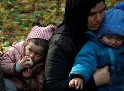 EU weighs further sanctions on Belarus over illegal migrants