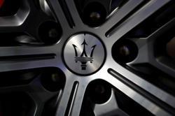 Maserati delays Grecale SUV launch due to chip shortage
