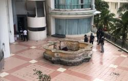 Child falls to her death during family outing in Penang