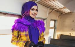 Siti Nurhaliza gifts fans with special performance videos on YouTube channel