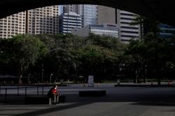 Emerging markets: Philippines shares go flat as Indonesia shares go on a high and Malaysia stocks hit five-month peak