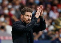 Soccer-Liverpool will make things difficult for us, says Atletico's Simeone