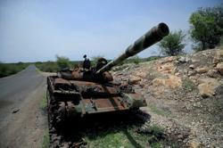 Tigray forces say air strikes hit Ethiopia's Mekelle, government denies