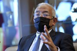Second water treatment plant expected to solve water supply issue in Pitas, says Mahdzir