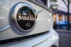 Geely's Volvo Cars sets IPO price range, seeking up to US$23bil valuation
