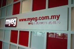 MyEG plans private placement to raise as much as RM309mil