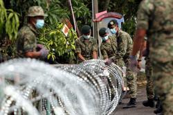 Orang Asli settlement in Lipis under EMCO from Oct 20 to Nov 2