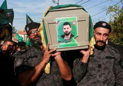 Lebanon's Amal movement says violence aimed to reignite internal strife