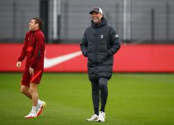 Soccer-Klopp not enthused by Atletico style, but cannot argue with results