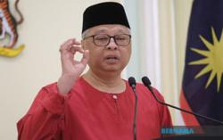 Prophet Muhammad teaches people to remain united regardless of their backgrounds, says Ismail Sabri