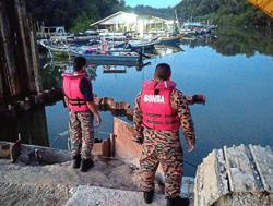 Real-time images for flood alerts