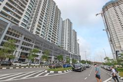 Condo buyers: Widen busy Kepong road to avoid bottleneck