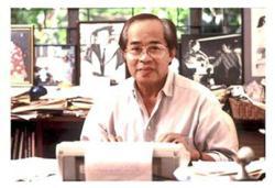KLPac celebrates M'sian poet Usman Awang's literary legacy as a unifying force