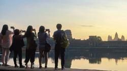Key Siem Reap tourism plan to be unveiled