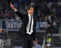 Soccer-Angry Inter face key moment against high-flying Sheriff – Inzaghi