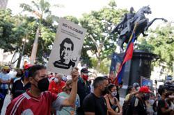 Arraignment date set for Venezuela envoy Saab accused of money laundering