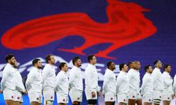 Rugby-France call up nine uncapped players for November tests