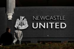 Soccer-Newcastle object as clubs pass rule to limit owner-linked sponsors - report