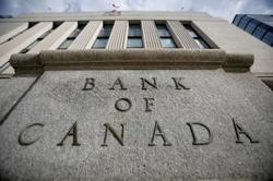 Bank of Canada not planning to launch digital currency, at least for now