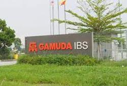 Gamuda unit acquires Vietnam land for project