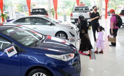 Car sales rev up in September