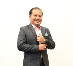 Iskandar Ismail to be MyCC CEO for another term