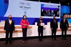 Olympics-Brisbane 2032 Games spend likely to exceed A$5bn - Minister
