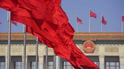 China's top leaders set date for key meeting next month