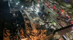 20 jailed for China quarantine hotel collapse