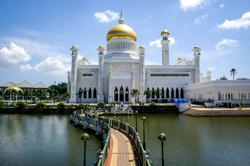 Brunei: Mosque re-opening to be considered once 70% of population are fully vaccinated