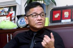 Melaka polls: Norhizam says he will defend Pengkalan Batu seat