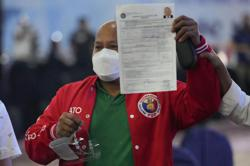 Philippines: If he wins the presidency, Dela Rosa won't allow ICC probe on drug war