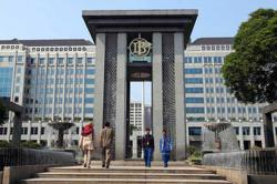 Bank Indonesia stays on hold and confirms rate moves still a year away