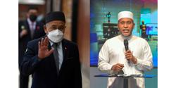 PAS leaders take differing views on name of local whisky